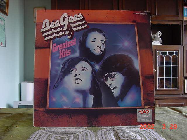 My Vinyl Lps