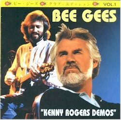 kenny rogers & bee gees   you and i